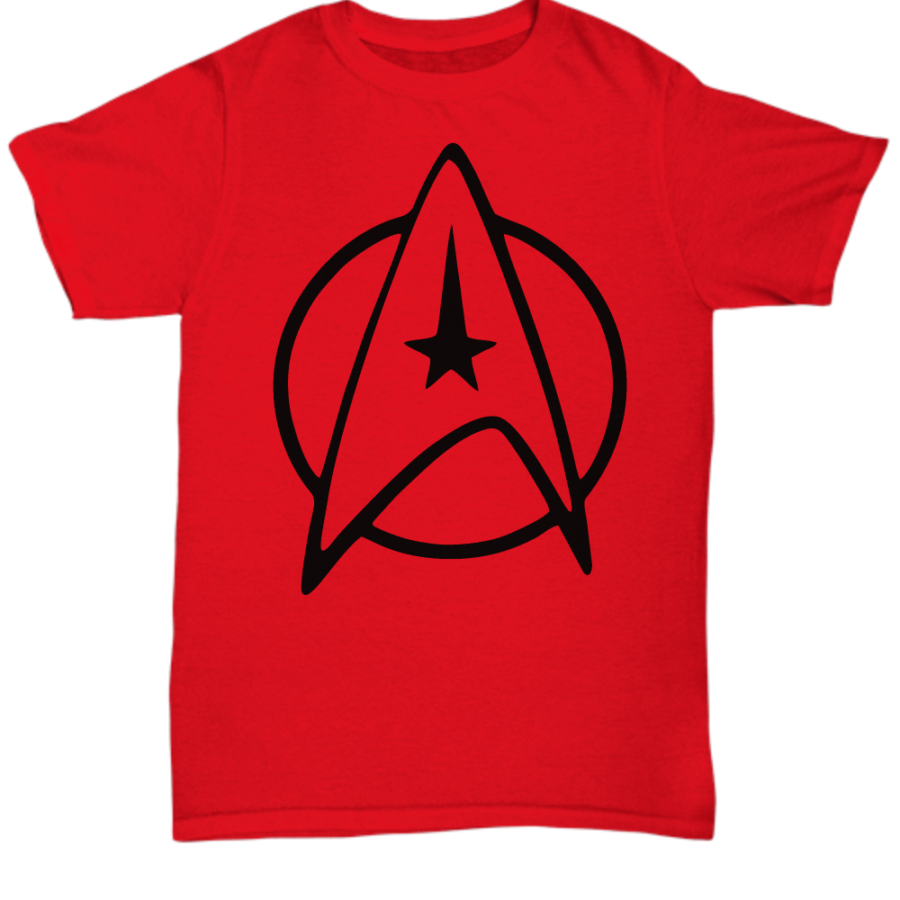 Star trek archives lucky shirts lucky shirts star trek starfleet t shirt spock kirk scotty enterprise voyager buycottarizona